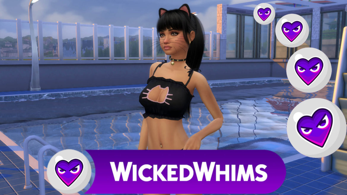 Animations whims sims 4 Azmodan22 WickedWhims